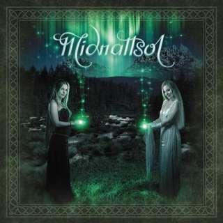 Midnattsol – Nordlys CD