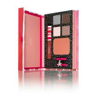Bella J. Makeup Kit