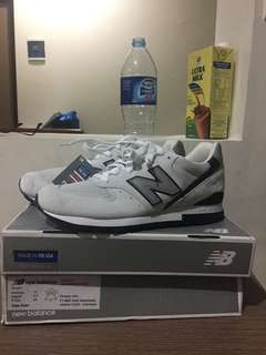 New balance 996 made in hsa