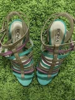 Bonia women shoes (made in brazil)