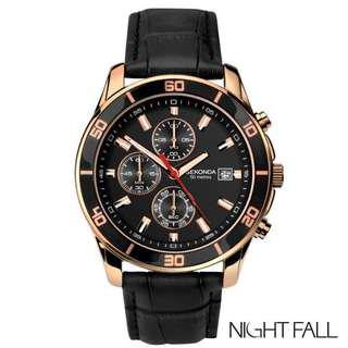 Sekonda Nightfall Watch
