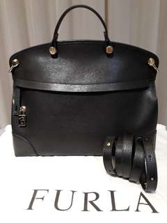 New Furla Piper Authentic