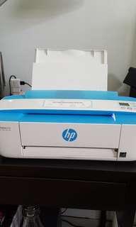HP Printer deskjet 3720