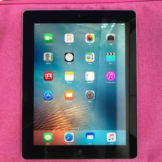iPad 3 32GB WiFi Space Grey ZP/A
