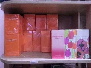 💯 Authentic Happy Clinique Perfumes
