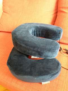 Neck Pillow made of memory foam