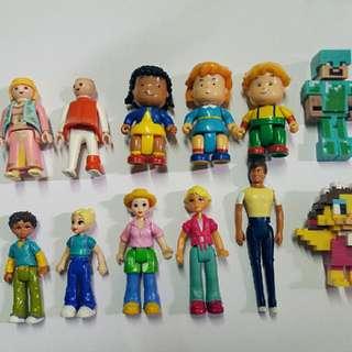 U.S Toys Lot Sale