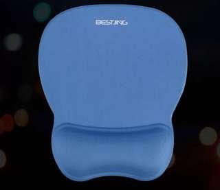 全新記憶棉mouse pad