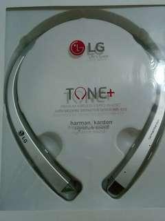 🚚 LG tone+ HBS910 藍芽耳機