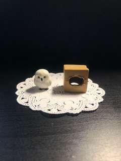🚚 紙箱貓頭鷹🦉
