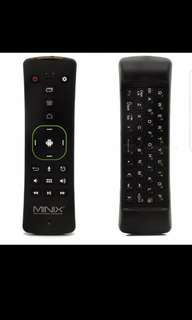 MINIX WIRELESS MOUSE