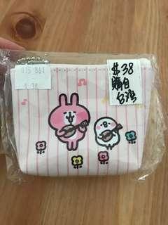 台灣 Kanahei 兔兔散子包 購自台灣