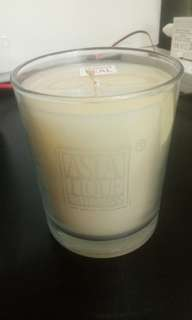Scented candle from ASIATIQUE