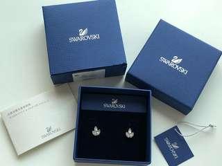 Swarovski Earrings 水晶耳環