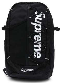 SUPREME CORDURA BACKPACK