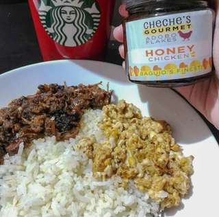 cheches adobo flakes
