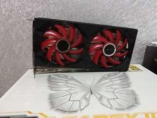XFX Rx 560 4gb