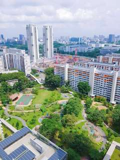 (Rare Clementi Ave 4) Trivelis (DBSS) For Sale
