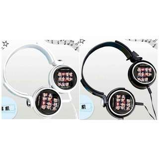WANNAONE HEADPHONE