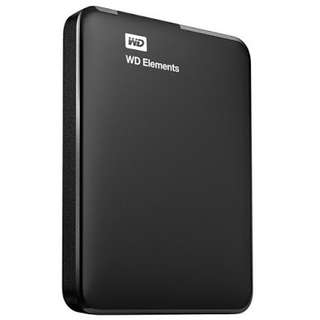 BUYING 1 TB External Hard Drive