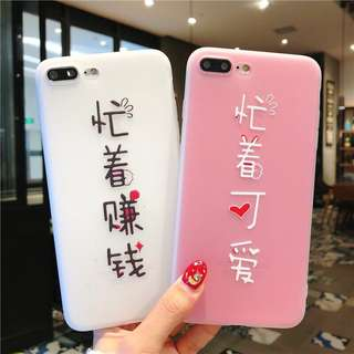 Phone Case 3D Untuk iPhone, Xiaomi, Samsung, Oppo, Vivo