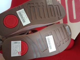 Fitflop authentic!!!