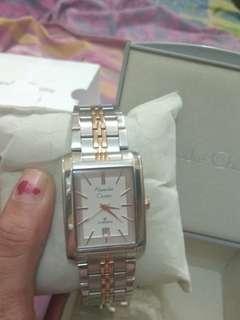 Jam tangan Alexandre christie 8408