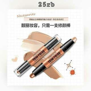 Bioaqua Contour Trim Color & Concealer 2in1