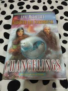 Changelings (book one)