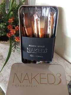 Naked 3 1set