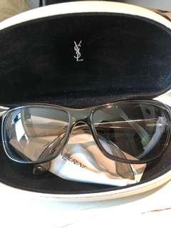 YSL 太陽眼鏡
