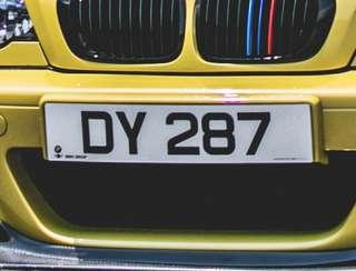 DY287