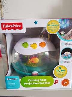 Fisher price calmimg seas