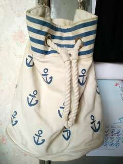 Pirates Bag