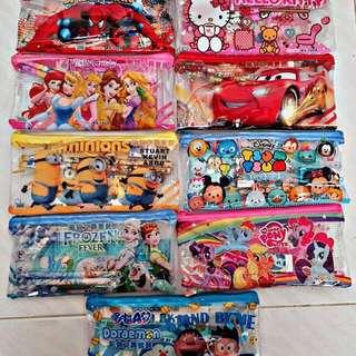 🚚 New packaging pencil case goodie bag