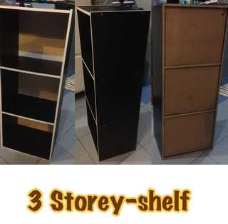 Shelves/Rack Buy 1 Get 1!!