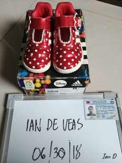 Adidas Disney Minnie CF