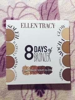 Ellen Tracy 8 Days of Bronzer
