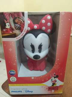 Philip Disney portable night(table lamp)