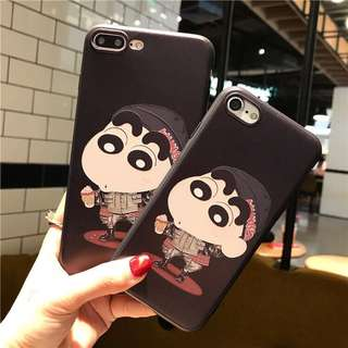 Phone Case 3D Sillicone Untuk iPhone, Vivo, Oppo