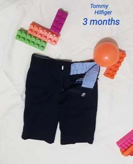 Branded Shorts for baby boy