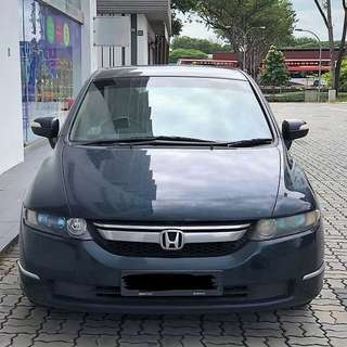 Honda ODYSSEY Flash Deal!* Grab Friendly*
