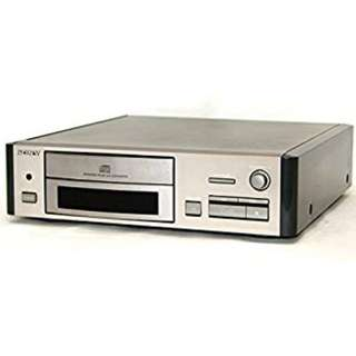 SONY CDP-S1 CD Player Made in Japan