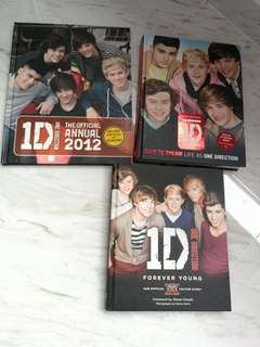 1D essentials