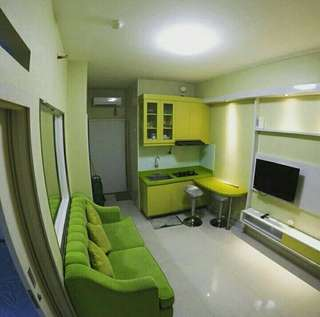 Rent Apartm Gateway Cicadas TRANSIT