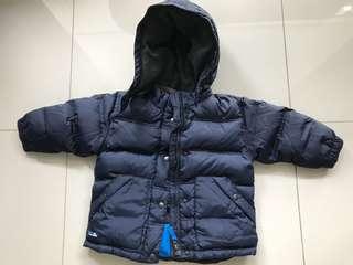 Gap winter jacket (2T)
