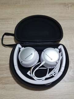 Beyerdynamic headphones DTX 501p