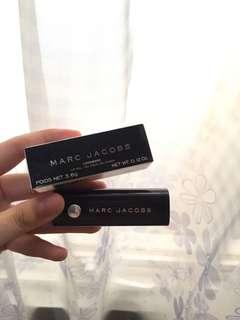 Marc jacob - lovemarc lipstick #112 severine