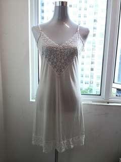 nightwear white