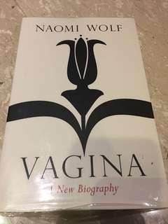 Vagina - Naomi wolf